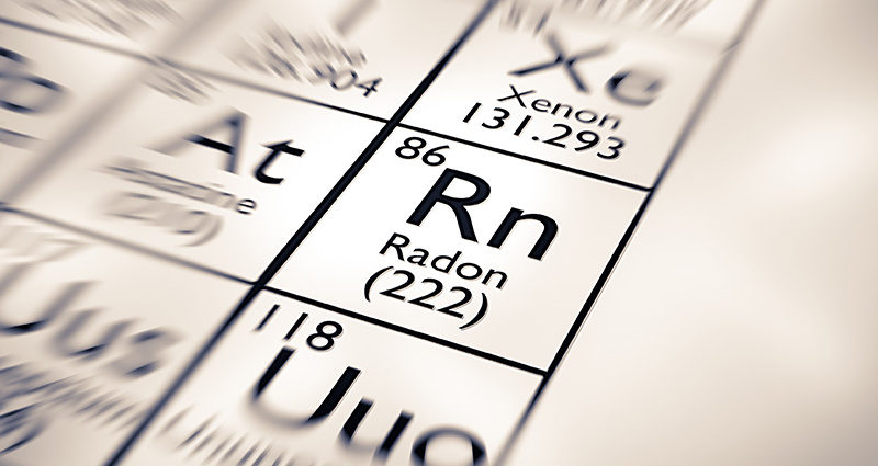Radon Exposure Limits