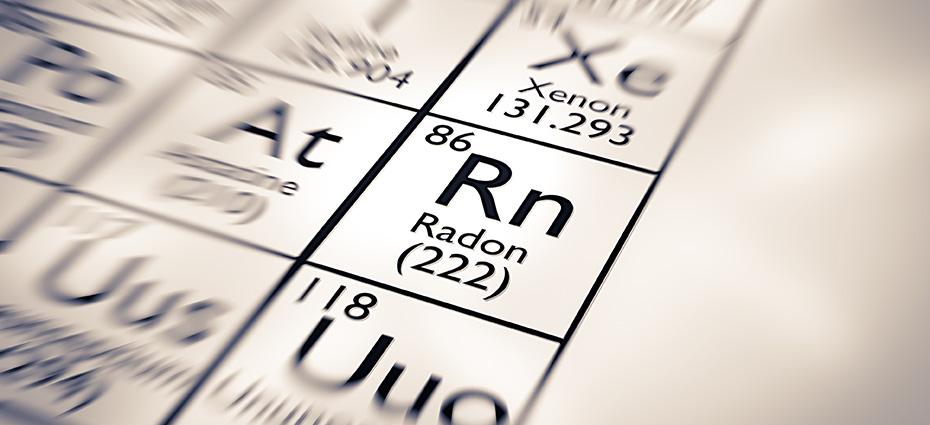 Radon Exposure Limits